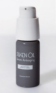 SERUM ANTIAGING SILKEN OIL