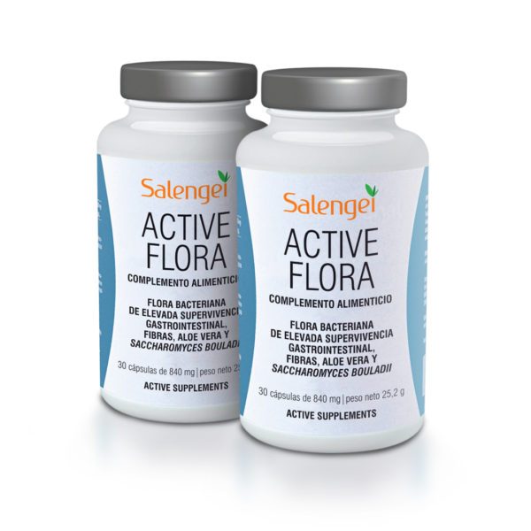Pack Active Flora